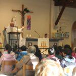 Le retour des castors : homélie pour le Jeudi saint 2018
