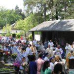 Fête-Dieu 2018 : procession et bénédiction des malades