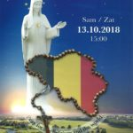 13.10.2018 – Rosenkranz an den Grenzen