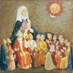 Fête de Marie, Mère de l'Eglise