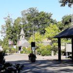 Heiligdom van Banneux gesloten op 15 augustus 2020