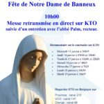 Feest van Onze Lieve Vrouw van Banneux