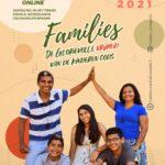 1ste internationaal festival van families